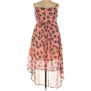 Forever 21 plus size hi low dress size 2x